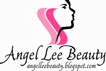 Angel Lee Beauty Blog / At Angel Lee Beauty you will find DIY beauty recipes, the latest in the beauty world, beauty/cosmetic reviews, tips & tricks, DISCOUNTS and so much more!