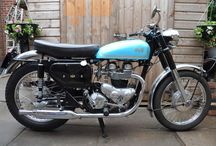 AJS / AJS Motorcycles.
