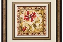 Florals / Bombay Company floral decor at bombaycompany.com / by Bombay Company