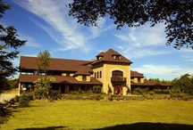 Views of Winery / Enjoy the quiet and fantastic view in Blue Ridge!