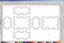 3d çizimler ve modüller