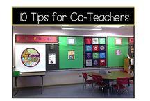 Co-Teaching Tips