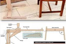 Planos de carpintería