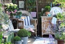 decoracion porches