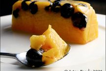 (Fruit-)desserts