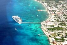 Cozumel, Mexico / by Dolphinaris