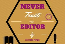 Writing and Publishing Tips