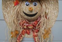 scarecrow how to make a