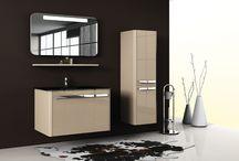 banyo-mutfak dolap modelleri