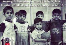 Tek Gerçek Beşiktaş