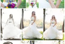 Photography: Wedding / Some of my favorite Wedding ideas and poses / by Country Breeze Photography