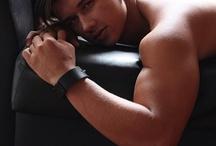Men's Jewelry / by Broncati !