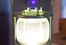 Illuminating DIY