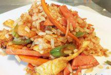 recetas al wok