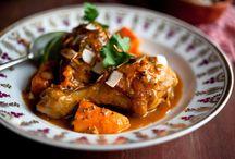 Thai & Vietmanese Food