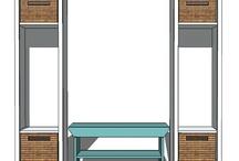 Cabinets/Furniture