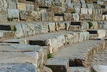 #EFESO / Efeso. Marcado por la dominación romana.