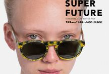 SUPER by RETROSUPERFUTURE® – SS 15 collection / http://blog.raddlounge.com/?p=36269