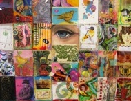 Artist Trading Cards / by Beth Power