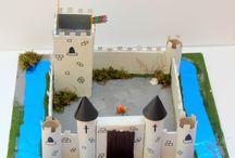 Ceecee's castles