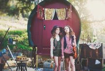 Photography Concepts: Gypsy Soul