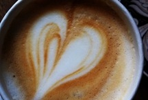 Coffee Love / by Viva Viva