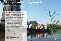 Provincie Noord-Holland / www.revital.nl Toerisme & Recreatie  in woord  beeld bezienswaardigheden overnachtingen activiteiten natuur kunst
