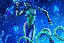 Fantasy & SciFi