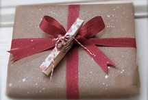 Creative Gift Ideas / by Ashley Gausman