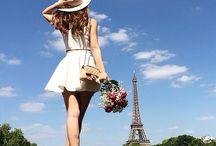 Chic parigino