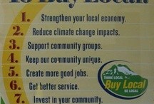 Buy local quotes