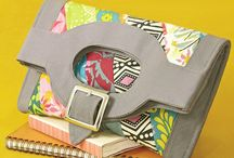 Clutches | sewing patterns