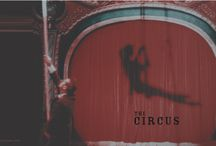 The Circus / Feature film by Director Emma Freeman