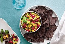 Matt Armendariz for Target / Some great recipes from the lovely folks at Target