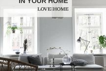 Home Tips | Love to Home / Not sure how to decide on the best location for your next property? How about figuring out how to keep spiders out of your bedroom? We've got it covered: here is some of the best advice on the internet, all in one place.