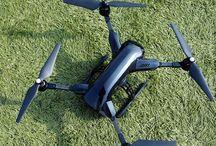 Drónok és repülés