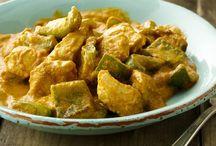 Curry / by Grandma Sue