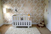 Cute Baby Nurseries