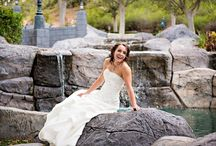 Enchanted Forest Weddings