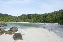 Urlaub im Mergui Archipel / Ein Stück unentdecktes Insel-Paradies: der Mergui Archipel (auch Myeik Archipel) liegt in Myanmar (früher Burma/ Birma) an der südlichen Andamanenküste. Es gehört zu der Verwaltungseinheit (Division) Tanintharyi.