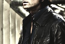Supernatural  (Dean, Sam y Cas)