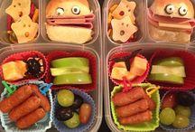 Lunchbox / ideen für die Lunchbox gestaltung der zwei Motten <3