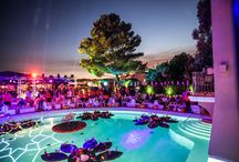 Byblos Party 2016 - Seal / Byblos Private Party 2016 with SEAL & DJ FEDER.