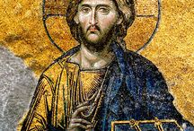 ícones bizantinos
