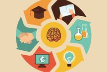 Technology and Education / by Maura Yetter