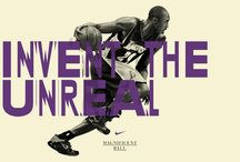 sports graphics / by Jimmy Stones