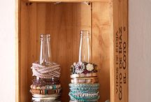 how to store bracelets