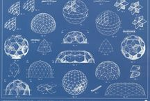 DART 291 Toy Project (Buckminster Fuller)