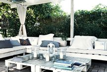 Outdoor Styling / by M C Interiors