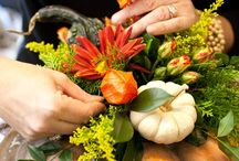 Tablescapes - Decorate Your Table / Easton Public Market - Tablescapes